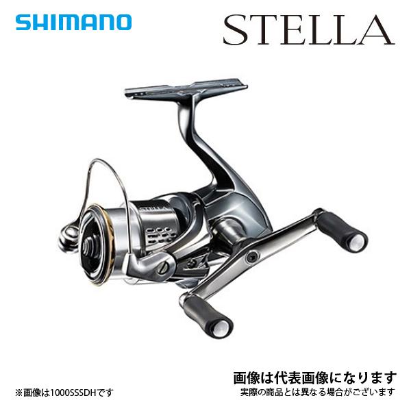 【シマノ】18 ステラ C3000SDHHG SHIMANO シマノ 釣り フィッシング 釣具 釣り用品