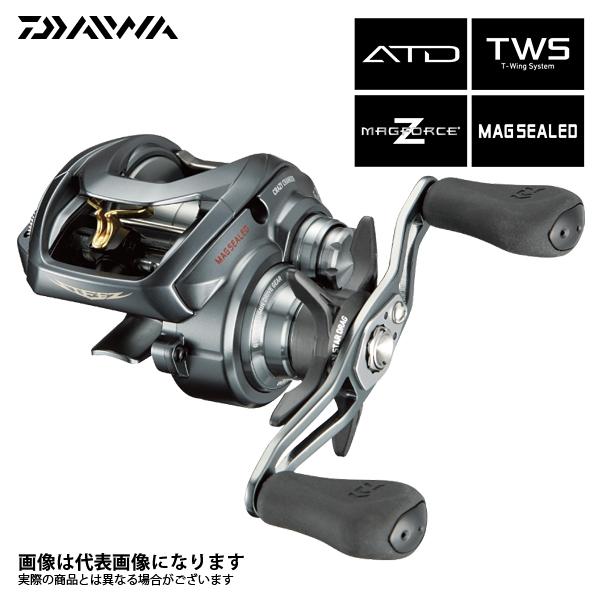 【ダイワ】スティーズ A TW 1016L-CCダイワ ベイトリール ダイワ 釣り フィッシング 釣具 釣り用品