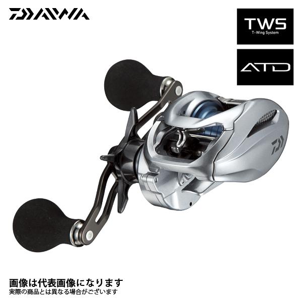【ダイワ】18 スパルタン TW 100H DAIWA ダイワ 釣り フィッシング 釣具 釣り用品