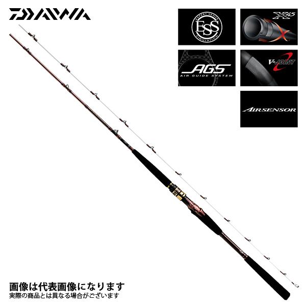 リーオマスター 真鯛 EX AGS S-270