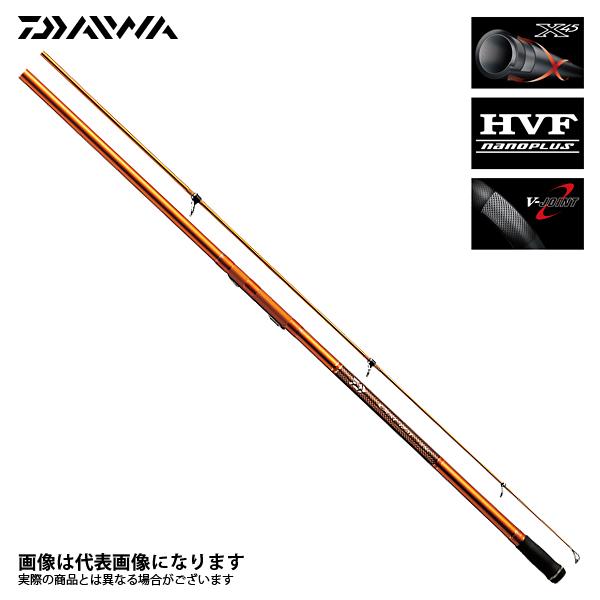 【ダイワ】キャスティズムT(CAST'IZMT) 23号-385・V [大型便] DAIWA ダイワ 釣り フィッシング 釣具 釣り用品