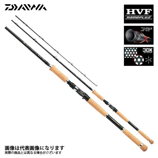 【ダイワ】ブラックレーベルXP 72LH [大型便]バスロッド DAIWA ダイワ 釣り フィッシング 釣具 釣り用品