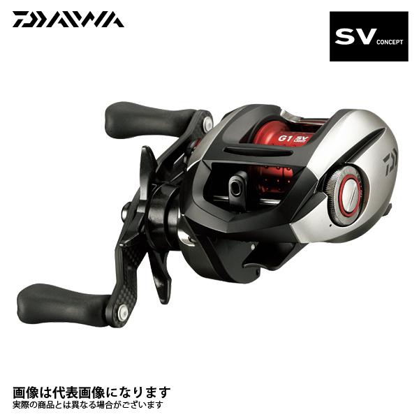 【ダイワ】SV ライト リミテッド 8.1R-TNダイワ ベイトリール DAIWA ダイワ 釣り フィッシング 釣具 釣り用品