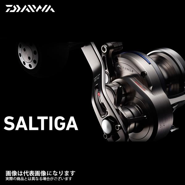 【ダイワ】ソルティガ 35NL-SJダイワ ベイトリール ダイワ 釣り フィッシング 釣具 釣り用品