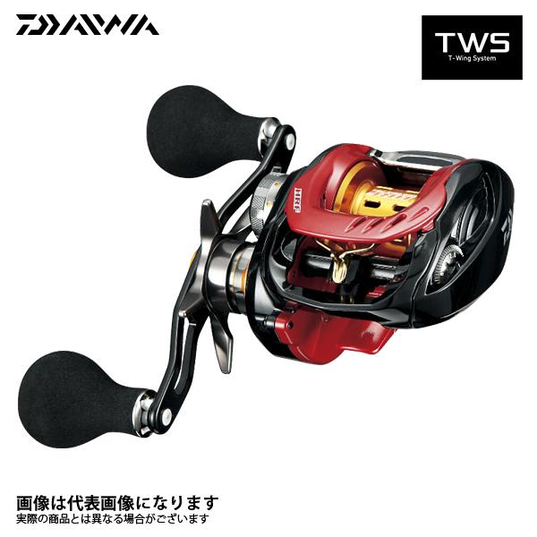 【ダイワ】HRF SONIC SPEED 9.1R-TWダイワ ベイトリール DAIWA ダイワ 釣り フィッシング 釣具 釣り用品