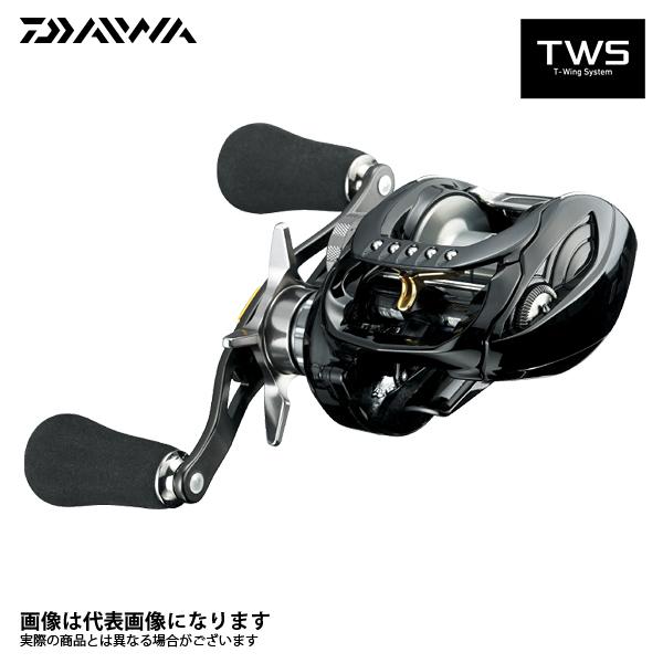 【ダイワ】ジリオン TW HD 1520Hダイワ ベイトリール DAIWA ダイワ 釣り フィッシング 釣具 釣り用品