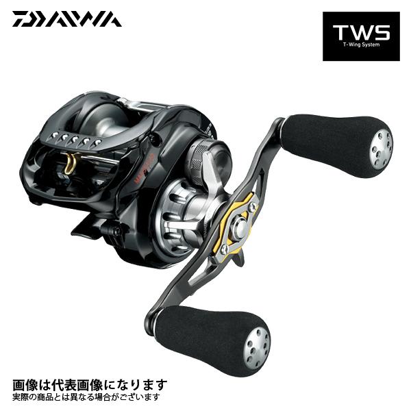 【ダイワ】ジリオン TW HD 1520HLダイワ ベイトリール ダイワ 釣り フィッシング 釣具 釣り用品