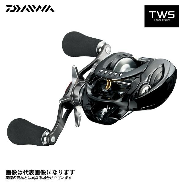 【ダイワ】ジリオン TW HD 1520SHダイワ ベイトリール ダイワ 釣り フィッシング 釣具 釣り用品
