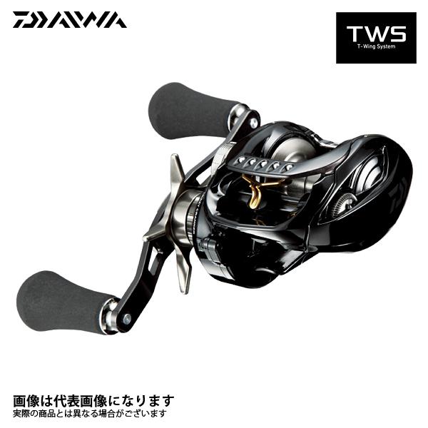 【ダイワ】ジリオン TW HD 1520L-CCダイワ ベイトリール ダイワ 釣り フィッシング 釣具 釣り用品