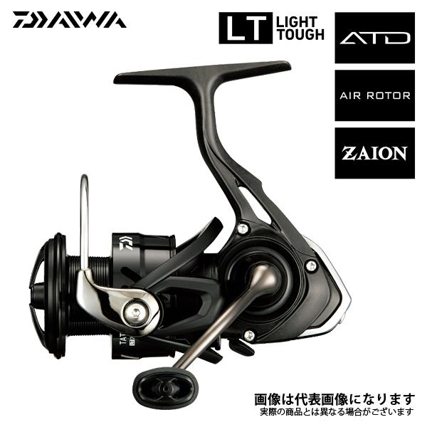 【ダイワ】18 タトゥーラ LT2500Sダイワ スピニングリール DAIWA ダイワ 釣り フィッシング 釣具 釣り用品
