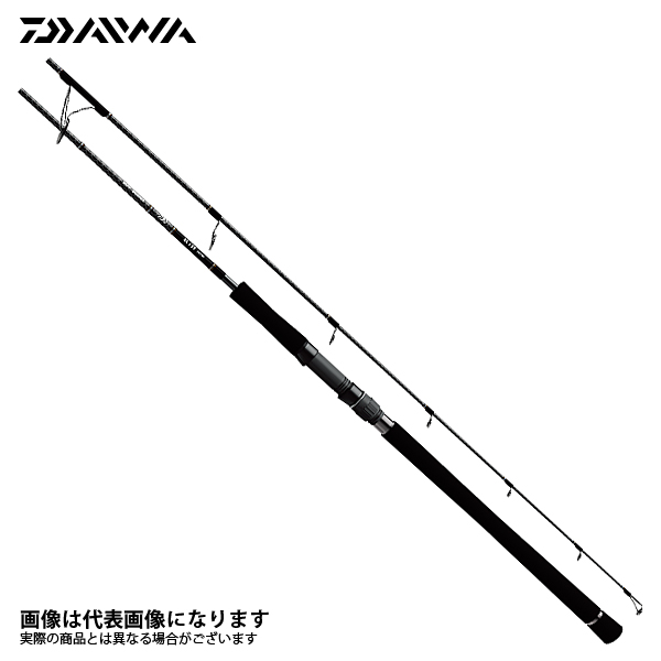 エントリーで全品ポイント+8倍!最大41倍*【ダイワ】ブラスト J62MS・V [大型便]ジギング ロッド ダイワ DAIWA ダイワ 釣り フィッシング 釣具 釣り用品