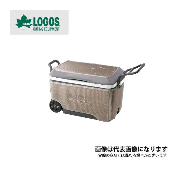【ロゴス】ハイパー氷点下キャリークーラー60(81670020)