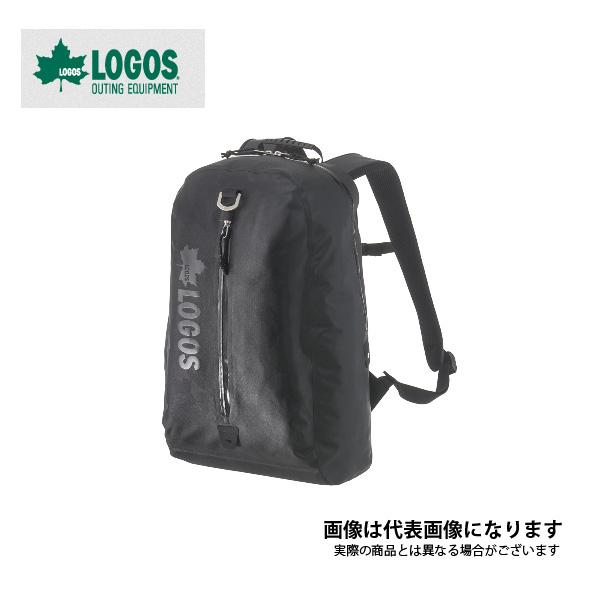 【ロゴス】SPLASH MOBI ザック25 (ブラックカモ)(88200166)