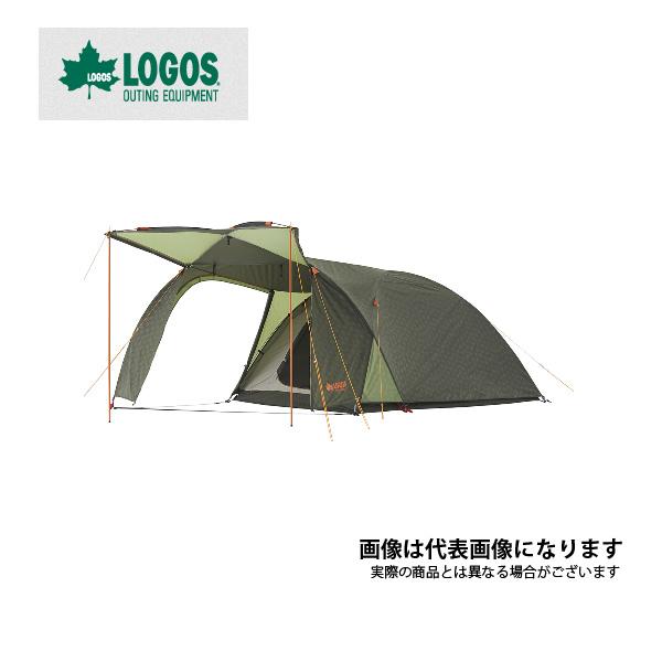【ロゴス】NEOS PANELシビックドーム L-AH(71805030)