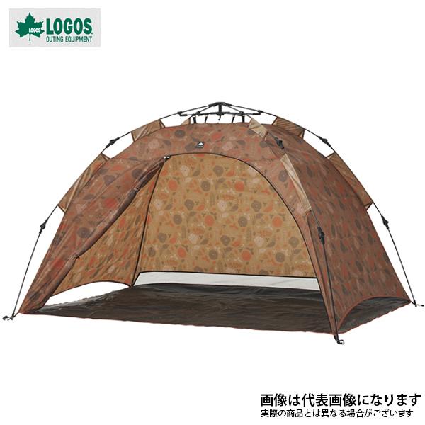 【ロゴス】Q-TOP フルシェード 200(プランツ)(71600506)