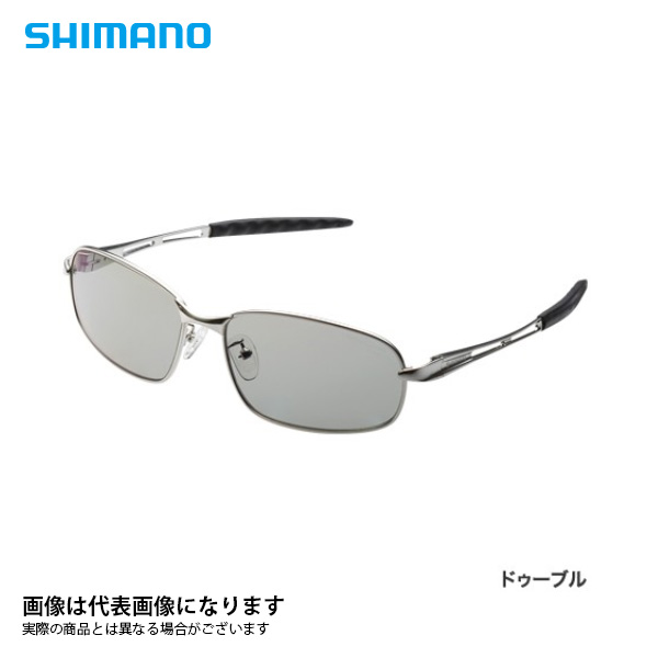 【シマノ】フィッシンググラスLIMITED PRO [ HG-331R ] ドゥーブル SHIMANO シマノ 釣り フィッシング 釣具 釣り用品