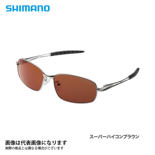 【シマノ】フィッシンググラスLIMITED PRO [ HG-331R ] ハイコンブラウン SHIMANO シマノ 釣り フィッシング 釣具 釣り用品