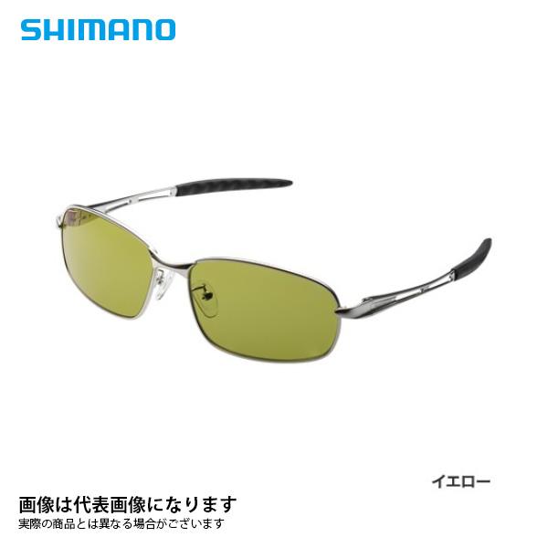 【シマノ】フィッシンググラスLIMITED PRO [ HG-331R ] イエロー SHIMANO シマノ 釣り フィッシング 釣具 釣り用品