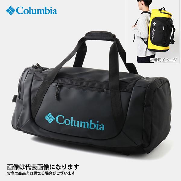 【コロンビア】ブレンナースロープ40L ダッフル 010(Black)(PU8230)2018春夏 アウトドア新製品