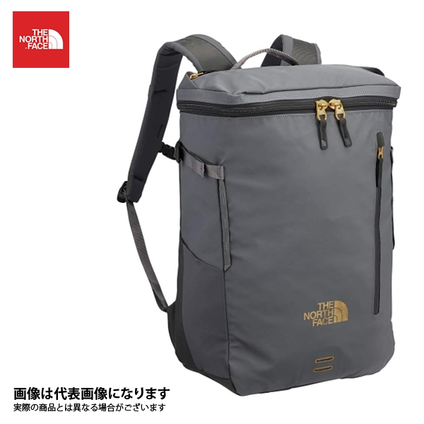 【ノースフェイス】スクランブラーデイパック GG(NM81800)2018春夏 アウトドア新製品