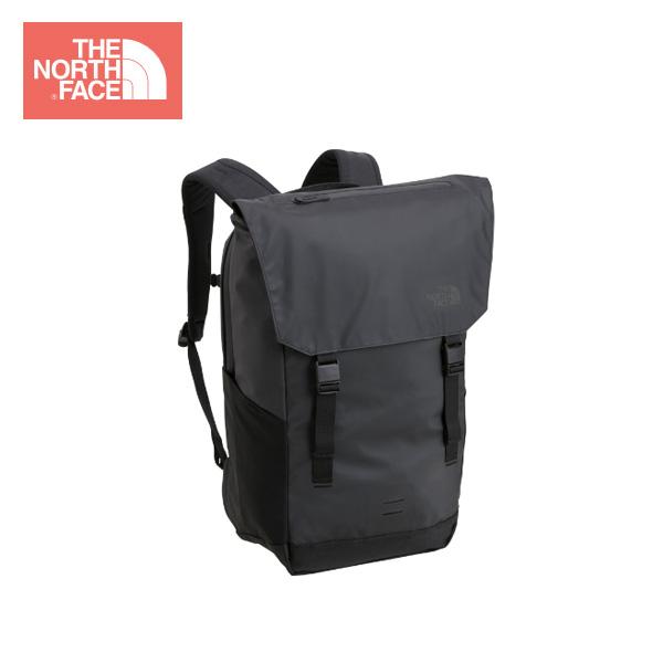 【ノースフェイス】スクランブラーフラップパック K(NM81802)2018春夏 アウトドア新製品
