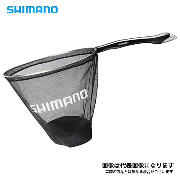 【シマノ】鮎袋ダモ ブラック 39 TM-372R 釣り フィッシング
