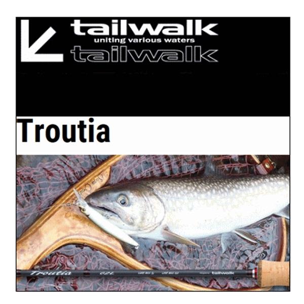 【テイルウォーク】トラウティア[Troutia]38L/C-T