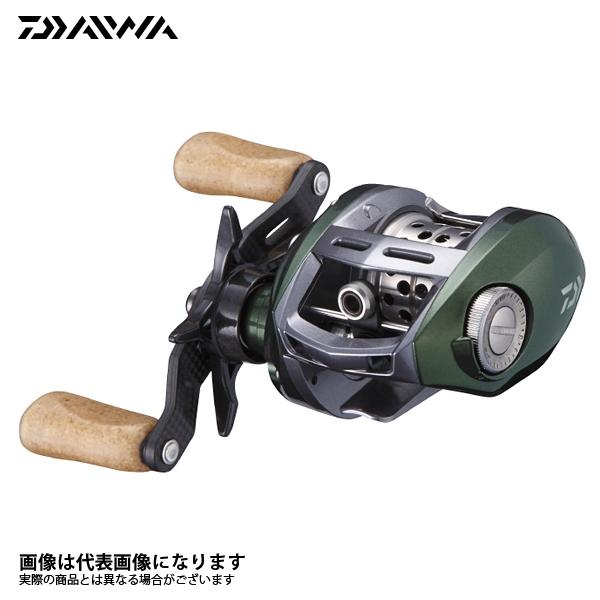 【ダイワ】アルファス エアストリームカスタム 7.2R 右巻き DAIWA ダイワ 釣り フィッシング 釣具 釣り用品