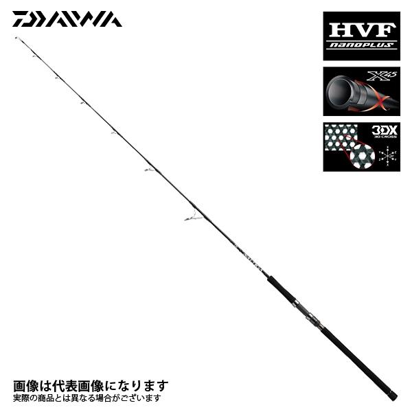 【ダイワ】ソルティガ エビング 62HS [大型便] DAIWA ダイワ 釣り フィッシング 釣具 釣り用品