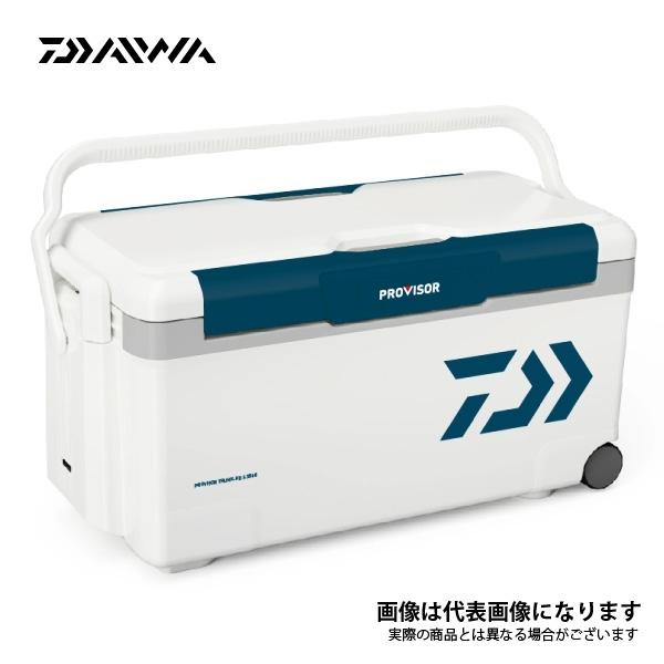 【ダイワ】プロバイザートランクHD S3500 ブルー DAIWA ダイワ 釣り フィッシング 釣具 釣り用品