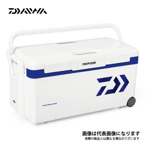 【ダイワ】プロバイザートランクHD GU3500 ブルー