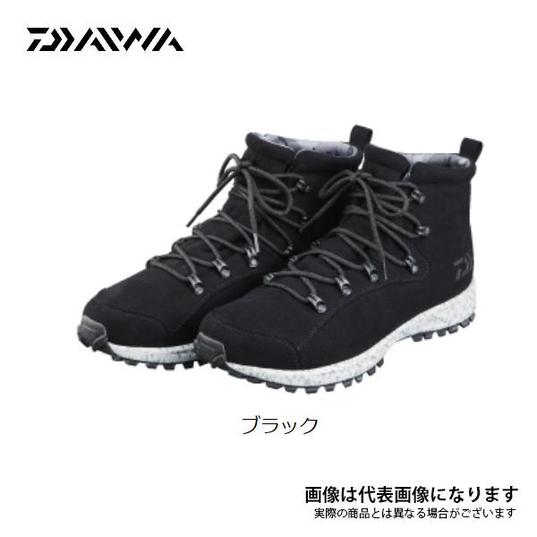 【ダイワ】フィッシングシューズ ブラック 28.0(DS-2101QS-HL) DAIWA ダイワ 釣り フィッシング 釣具 釣り用品