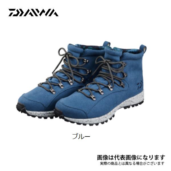 【ダイワ】フィッシングシューズ ブルー 26.0(DS-2101QS-HL) DAIWA ダイワ 釣り フィッシング 釣具 釣り用品