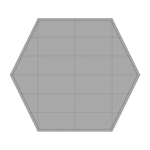 【スノーピーク】ランドベース 6 フロアマット(TM-626)[大型便]
