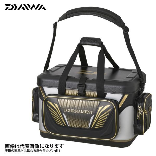 【ダイワ】トーナメント クールバッグ28(C) シルバー