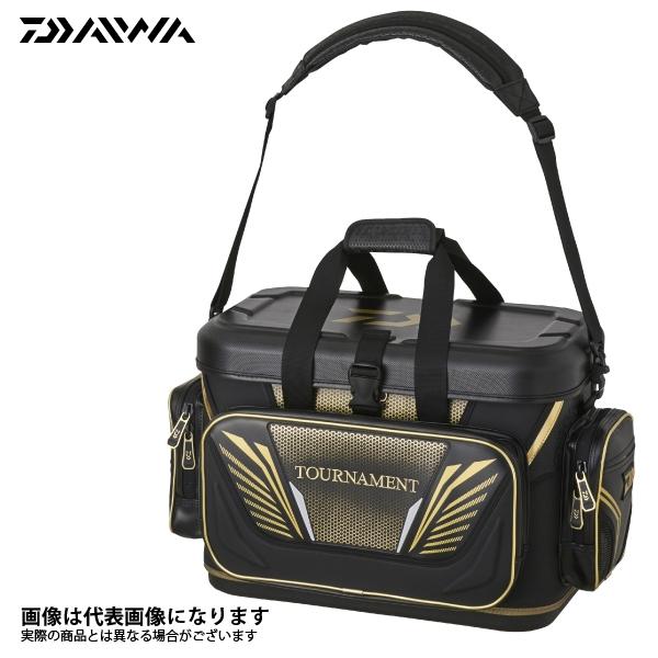【ダイワ】トーナメント クールバッグ28(C) ブラック