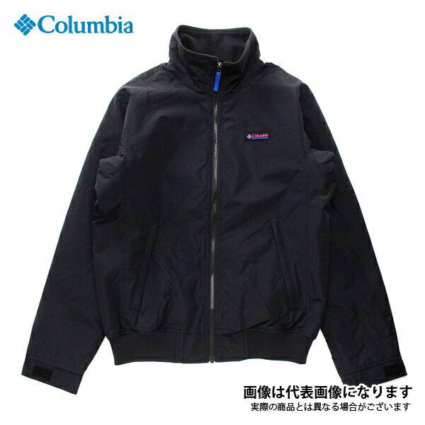 PM3393 ファルマスジャケット 010ブラック L コロンビア アウトドア 防寒着 ジャケット 防寒