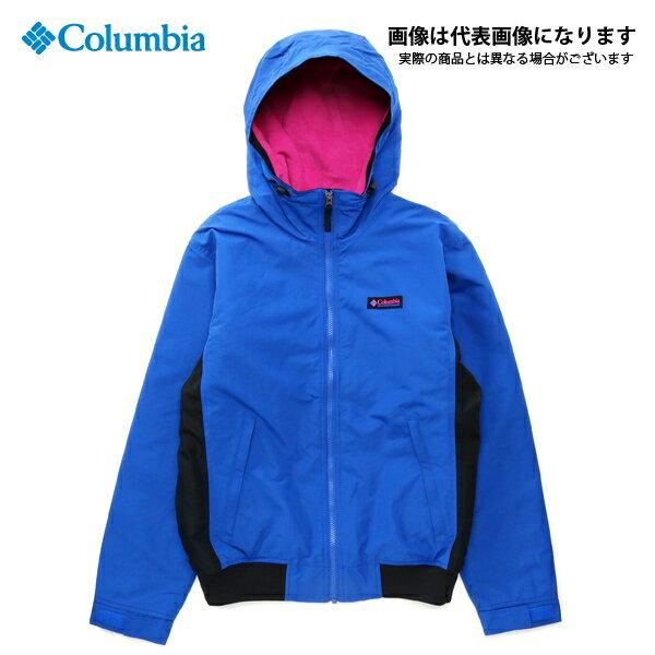 PM3394 カタバジャケット 437 Azul XXL コロンビア アウトドア 防寒着 ジャケット 防寒