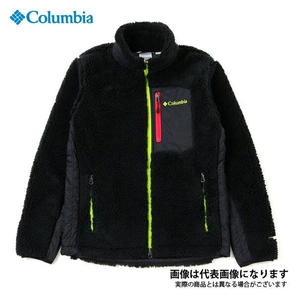 PM5613 アーチャーリッジジャケット 010 Black M コロンビア アウトドア 防寒着 ジャケット 防寒