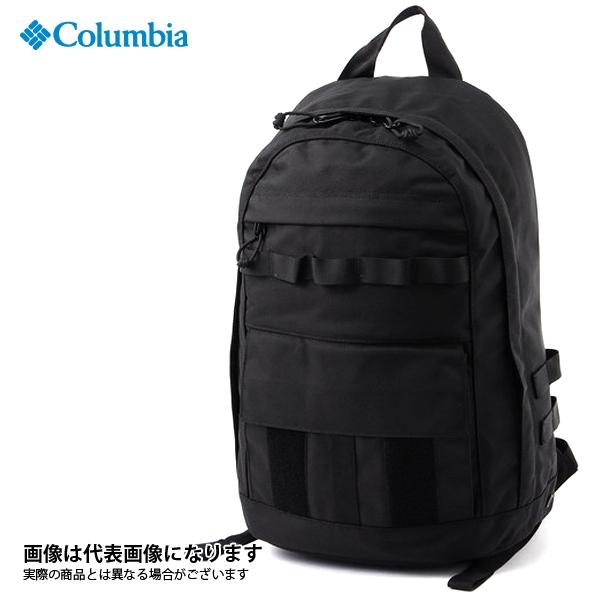 【コロンビア】アトナダッシュ 27L バックパック 010 Black(PU8285)