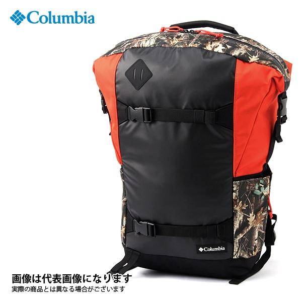 【コロンビア】サードブラフ 30L バックパック 942 Timberwolf Orange(PU8224)