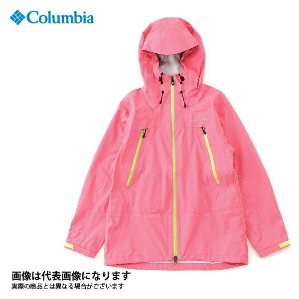 PL2757 マウンテンズアコーリングIIウィメンズジャケット 674 LoLLipop M コロンビア アウトドア 防寒着 ジャケット 防寒