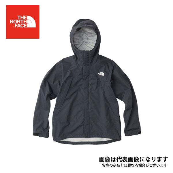 【ノースフェイス】ドットショットジャケット(メンズ) Kブラック XXL(NP61830)