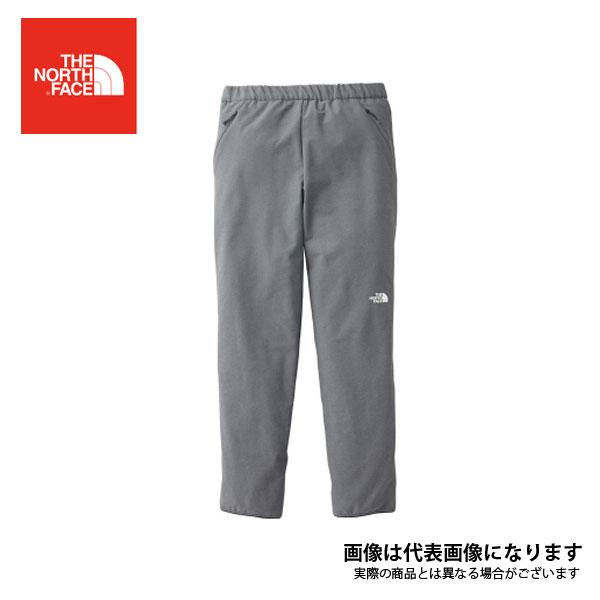 【ノースフェイス】エイペックサーマルパンツ(メンズ) ミックスH M(NB81804)