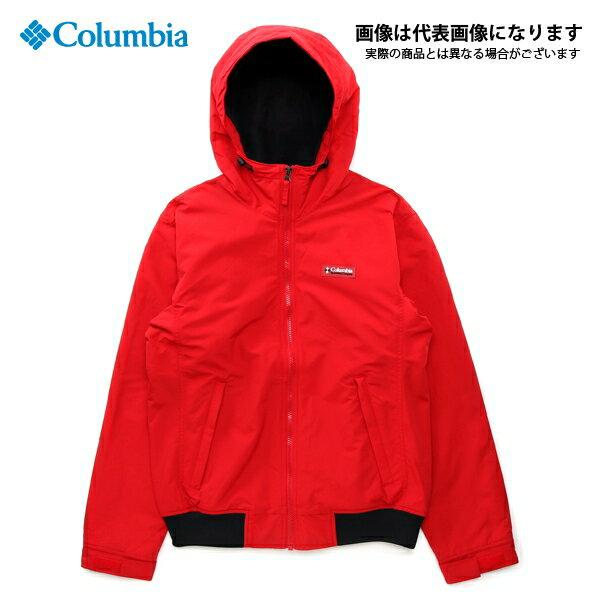 PM3394 カタバジャケット 610 Intense Red M コロンビア アウトドア 防寒着 ジャケット 防寒