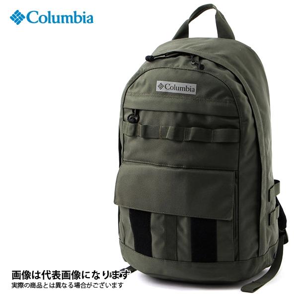 【コロンビア】アトナダッシュ 27L バックパック 347 Surplus Green(PU8285)