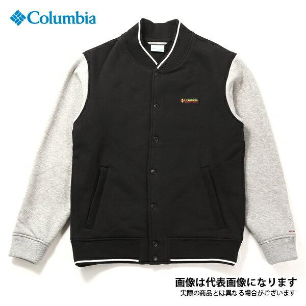 【コロンビア】ファルコンロックフーディ 010 Black S(PM1449)