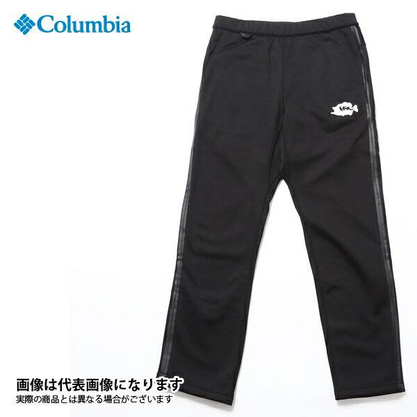 【コロンビア】ビックブラックレイクパンツ 010 Black S(PM4882)