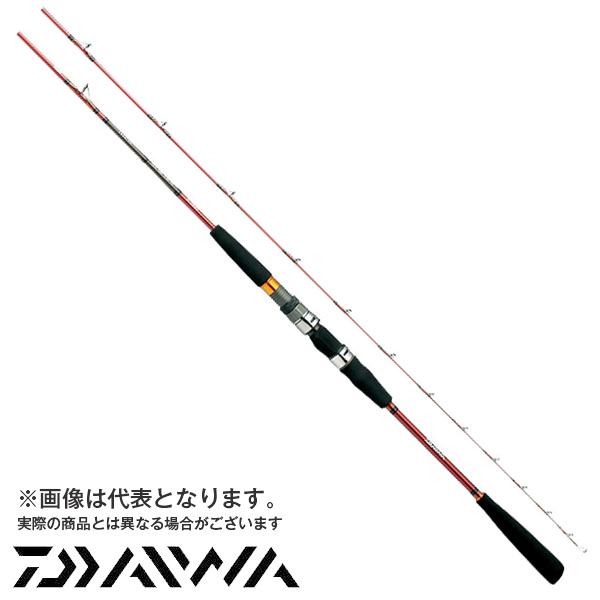 【ダイワ】リーディング スリルゲーム 64 MH-195 [大型便]船竿 ダイワ DAIWA ダイワ 釣り フィッシング 釣具 釣り用品