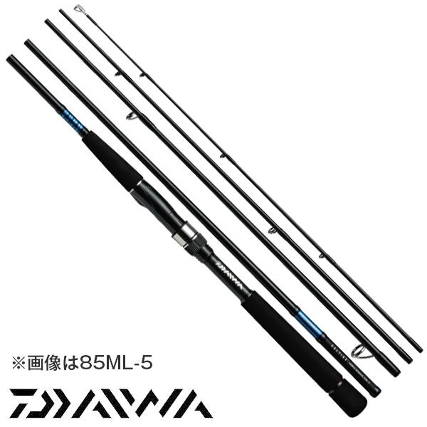 【ダイワ】ソルティスト MB [ モバイル ] SB85ML-5 DAIWA ダイワ 釣り フィッシング 釣具 釣り用品